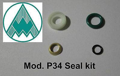 Feinwerkbau Mod. P34 Compressed Air Pistol Seals / Service kit