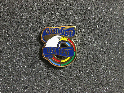 USA 1990 World Cup UIT Pin (version 2)