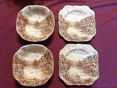 Johnson Brothers OLDE ENGLISH COUNTRYSIDE Pieces