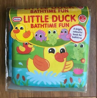 Little Baby Bum 5 Little Ducks Sound Book,Children/kids Ages 0 Months+, Gift,New