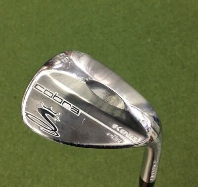 Cobra King PUR 56 Degree Wedge S200 Stiff *Good Condition*
