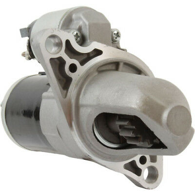 STARTER for NISSAN 2.5 2.5L ALTIMA SENTRA 2007-2012 07 08 09 10 11 12