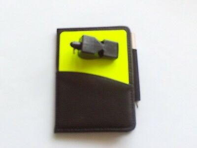 Quality Referee  Wallet With  Fox 40 Classic Whistle