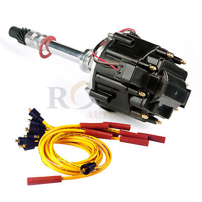 ignition distributor for chevy gm 350 5 7l efi tbi tpi