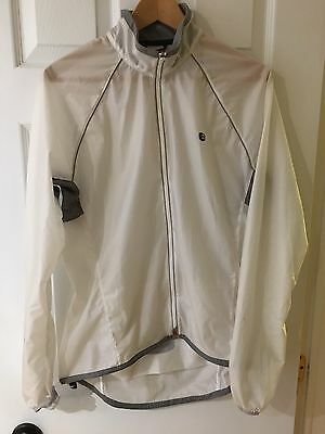 Sugoi Hydrolite Cycling Jacket, Men's M Medium