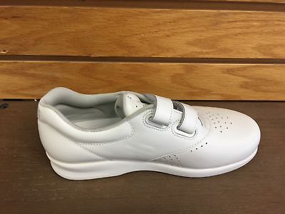 Mens/Womens SAS Shoes, Me Too White