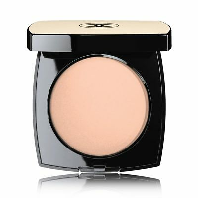Chanel Les Beiges Healthy Glow Sheer Powder Spf15 No 10 - New