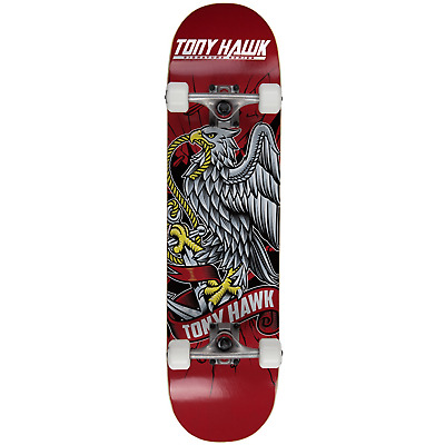 Tony Hawk 180 Series Skateboard - Crest