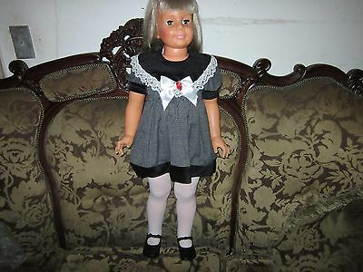 PATTY PLAY PAL DOLL (IDEAL DOLL CORP.) my size barbie