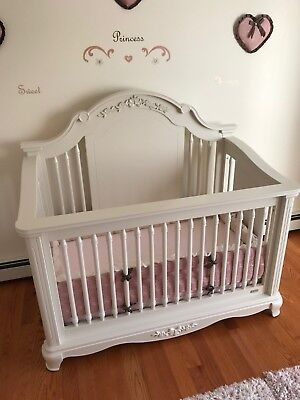 baby crib furniture set