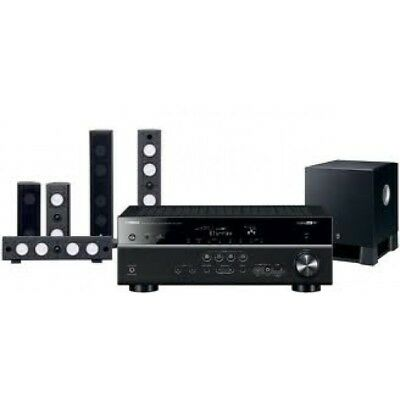 Yamaha Yht 1840 Home Theatre Package Aus Wide Warranty