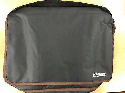 KORG Analog Keyboard Synthesizer MS-20 mini Soft Case SC-MS 20 MINI
