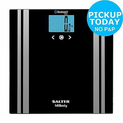 Salter MiBody Max Electronic Scale. From the Official Argos Shop on ebay