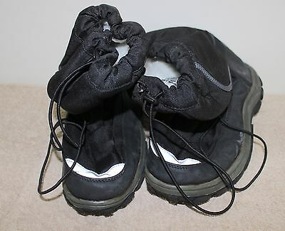 Parallel UK size 8 Snow Boots