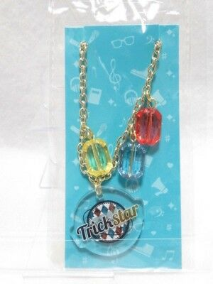 Ensemble Stars! Happy Elements Accessory Charm Strap Trick Star
