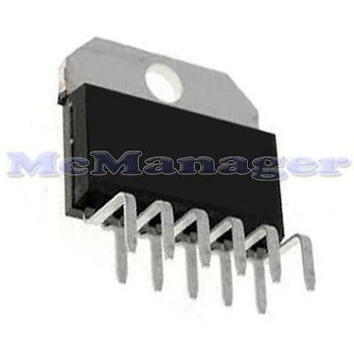 LM3886 LM3886T AF High Performance  Audio Power Amplifier IC 68W NSC