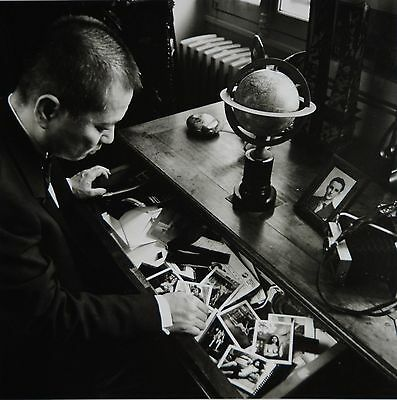 Helmut Newton Sumo Photo Print 50x70cm The Collector Chateau Gairault Nice 1992