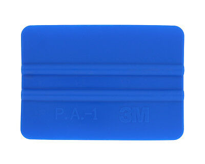 3M 71601 Scotchcal Application Squeegee, Blue (1 Squeegee)