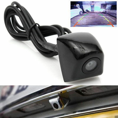 170° Wireless Car Rear View CCD Reverse Parking Camera Night Vision Waterproof