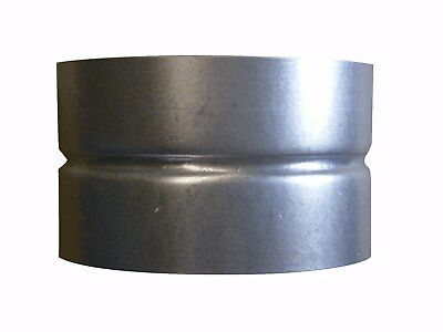 Sleeve 450 mm Spiral Ducts