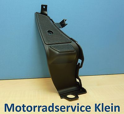 Genuine GILERA RUNNER FOOT REST FOOTBOARD Front Left Fairing 50 125 200
