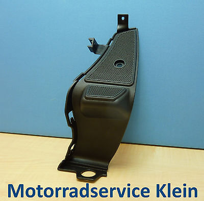 Genuine GILERA RUNNER FOOT REST FOOTBOARD FRONT RIGHT FAIRING 50 125 200