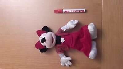 Peluche Minnie Mouse Disney