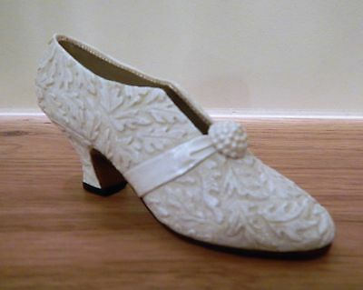 Just The Right Shoe by Raine - I Do - 25031 - collectable shoes