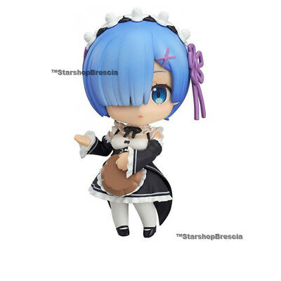 RE:ZERO Starting Life in Another World - Rem Nendoroid Action Figure # 663
