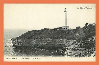 a506 / 193 64 - BIARRITZ Le Phare
