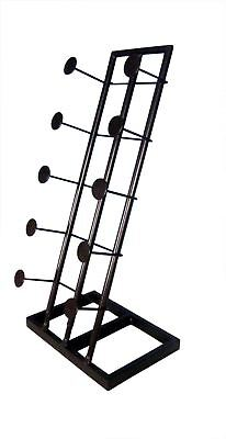 Table Wine Display Rack