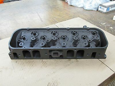 1970 Big Block Chevy BBC 402 454 Rectangle Port Head 3964291 291 E-7-70