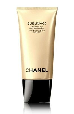 Chanel Sublimage Essential Comfort Cleanser 150ml - New