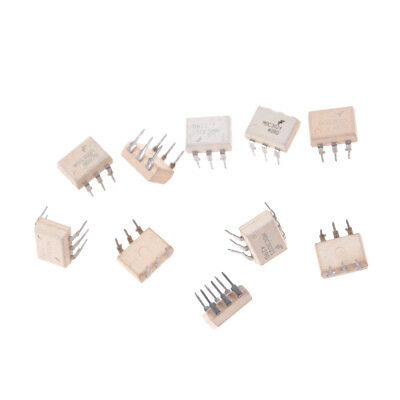 10PCS Optoisolators Transistor Output DIP-6 NB