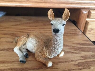 Castagna Animal Figurines #0223 Llama NEW