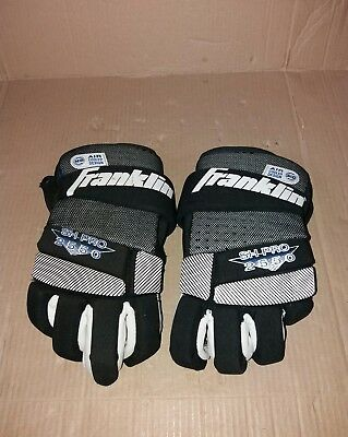 Franklin sh pro 2550 Roller/Ice Hockey Gloves adult  L/XL