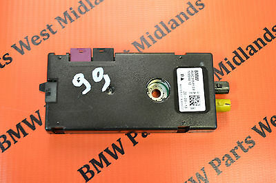Bmw 3 Series F31 Genuine Radio Antenna Amp Amplifier 9231511