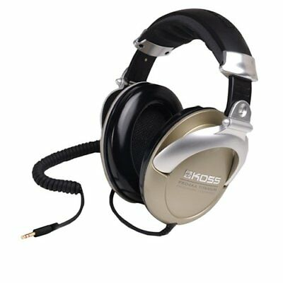 Koss PRO4AAT High Quality Titanium Stereo Headphones for iPod, iPhone, MP3 and S