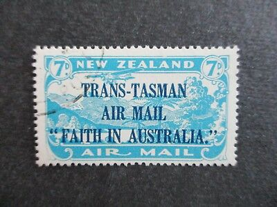 New Zealand Stamps (used) - Excellent Items, Must Have! (9135)