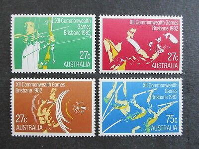 Australian Decimal Stamps MNH: Sets - Must Have Items! (9411)