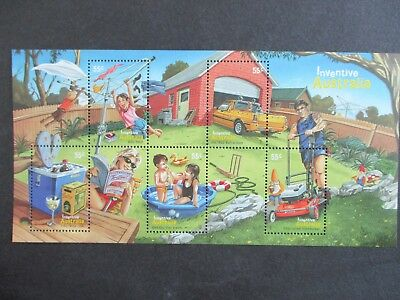 Australian Decimal Stamps MNH: Sets - Must Have Items! (9418)