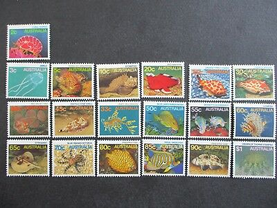 Australian Decimal Stamps MNH: Sets - Must Have Items! (9422)