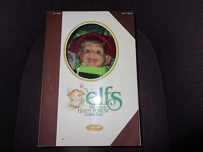 1997 Berenguer ELFS Great Elven Forest Collection RAFARIN in box