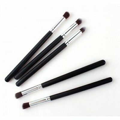 Synthetische Foundation Concealer Brush schuin