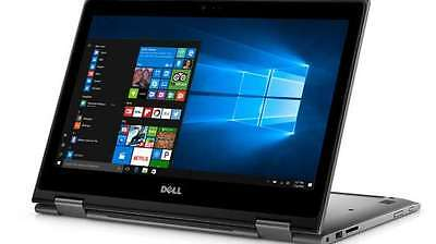 "Dell Inspiron 13 5000 5378  i7-7500U 8GB 256GB 13.3"" FHD Touch Win10  Laptop"