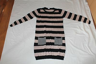 A SAISIR Lot de 2 Pièces grossesse Pull Top Taille M OCCASION comme NEUF