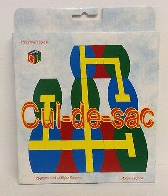 Job Lot 66 x Cul-de-sac Card Games - Brand New & Boxed - Free Delivery 0516-030