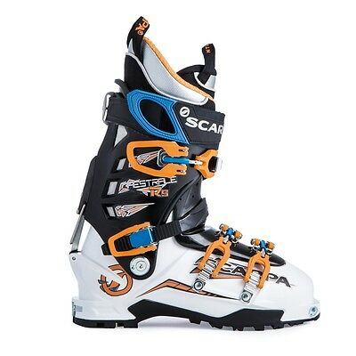 Scarpa Maestrale RS Ski Touring Boot 16/17 RRP £430