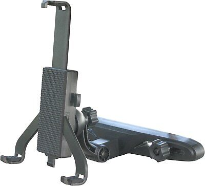 Heininger 1037 CommuteMate Headrest Tablet Hanger and Mount