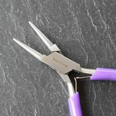 Jewellery Pliers Round Nose from the Fine Range by Beadsmith